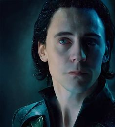 Loki in Jotunheim