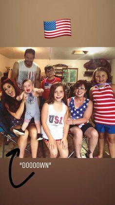 Lol here's that awkward family photo!