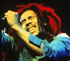 Reggae music, like that performed by Bob Marley (pictured) may have grown out of the poor streets of Kingston in Jamaica, but it is now firmly seen as a genre enjoyed by the higher classes according to new research from the University of British Columbia