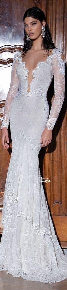 Berta S/S 2015 Bridal
