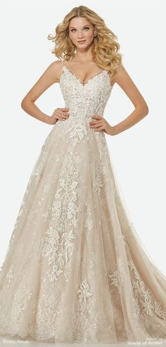 148817e7a1 Randy Fenoli Spring 2018 Wedding Dresses