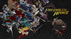 Nintendo's Unsung and Underrated Hero is Fire Emblem Heroes