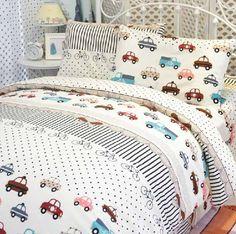 roupa de cama infantil menino - Pesquisa Google