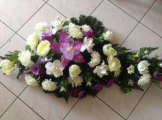 Veľké smútočné aranžmá 145cn-rezerve / anad333 - SAShE.sk - Handmade Dekorácie