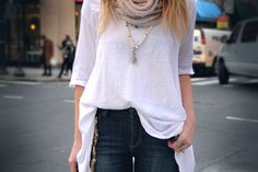 Office Style: Store Girls | Free People Blog