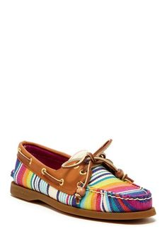 SO CUTE Authentic Original Boat Shoe on HauteLook