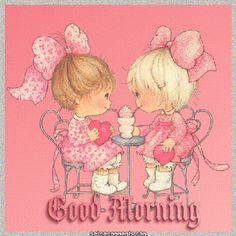Good morning everyone, hope you all have a beautiful day :)