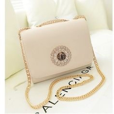 The new 2014 han edition small bag fashion chain bag one shoulder inclined mail female bag bag, candy color joker