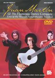 Juan Martin & His Flamenco Dance Company: Live at the Roman Amphitheatre, Istanbul [DVD] [Eng/Spa] [2009], 14427213
