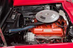 1965 Chevrolet Corvette Convertible 3 | The News Wheel