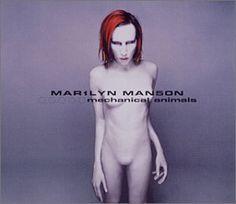 メカニカル・アニマルズ ~ マリリン・マンソン, http://www.amazon.co.jp/dp/B00005GT5P/ref=cm_sw_r_pi_dp_ws7Zrb1HJ0DAW