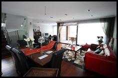 Living Room. Caldetes (Barcelona).