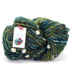 Knit Collage Daisy Chain - Online bestellen?
