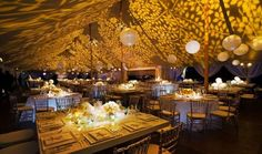 Pattern Projection | Gobo Lighting | Ceiling Projections | Floor ...