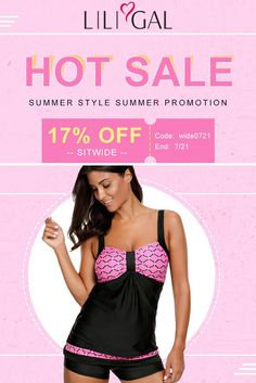 b76a05028cd LILIGAL Store is offering Summer Style Hot Sale  17% Off on Sitewide For  More