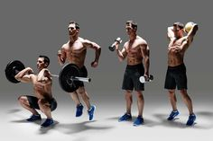Workout Music:  Musica Motivante Per Palestra - Correre - Spinning - Fit...