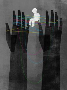 Cats Cradle - Keith Negley