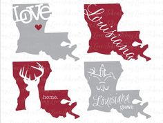 Louisiana Life Design for Silhouette and other craft cutters (. Silhouette Cameo 2, Silhouette Projects, Dream Catcher Drawing, Scan N Cut Projects, Cute Shirt Designs, Craft Cutter, Vinyl Quotes, Wood Cutouts, Vinyl Shirts