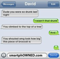 Funny drunk texts, funny text fails, drunk humor, text memes, f I Wasnt That Drunk Texts, Funny Drunk Texts, Funny Text Memes, Text Jokes, Funny Texts Crush, Drunk Humor, Really Funny Memes, Funny Relatable Memes, Funny Quotes