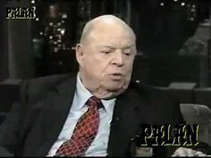 PalanArts Don Rickles w/ Denzel Washington On David Letterman Show