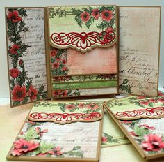 Announcing 2017 cardmaking and papercrafting classes - Heartfelt Creations