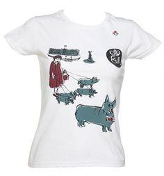 T-shirt  £17.99  Truffle Shuffle