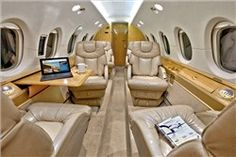 2001 Hawker 800XP