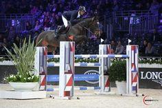 Triumphant Paris ! – Elite Equestrian magazine