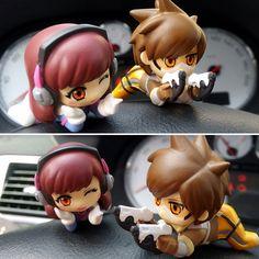 $8.74 (Buy here: https://alitems.com/g/1e8d114494ebda23ff8b16525dc3e8/?i=5&ulp=https%3A%2F%2Fwww.aliexpress.com%2Fitem%2F1PC-PVC-LENA-D-VA-Action-Figure-Anime-Model-Car-Toys-for-Children-Funny-Game-Cosplay%2F32795882693.html ) Mr.Froger Tracer Figure Over D.Va LENA Action Figure Toys Chibi Dolls Game PVC Kids Games Figura POP Cute Watches Anime Figurine for just $8.74