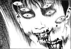 Les vampires vus par Suehiro Maruo