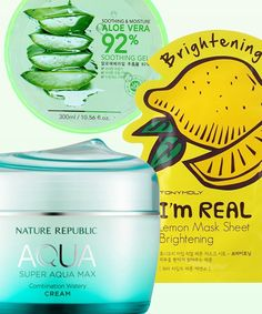9 Incredible Korean Beauty Products You Can Buy on Amazon