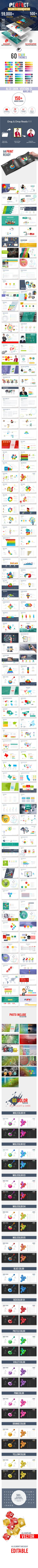 Perfect - Business Powerpoint Template  (PowerPoint Templates)