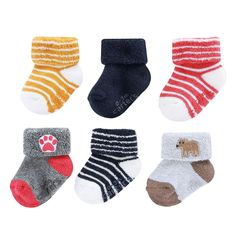 Cambridge Classics Baby Christmas Headband And Socks For Girls Size 0-6 Months