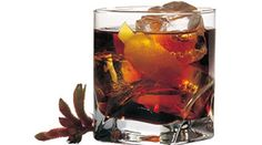 Enano Rojo - Trago con Whisky