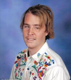 The world's WORST high school yearbook photos............;]