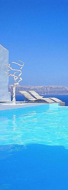 Astarte Suites...Santorini, Greece