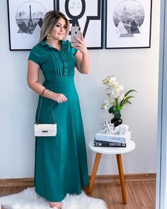 Stylish Dresses, Casual Dresses, Fashion Dresses, Winter Dresses, Summer Dresses, Curvy Girl Outfits, Church Dresses, Spring Outfits, Short Sleeve Dresses
