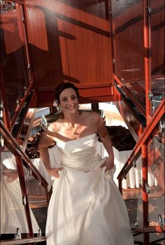 Paradise Charter Cruises and Minneapolis Queen One Shoulder Wedding Dress, Cruise, Queen, Weddings, Wedding Dresses, Water, Summer, Fashion, Bride Dresses