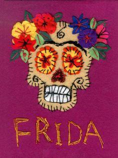 Frida by Or Roizin