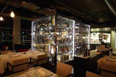 Armadi per vino, frigo per vino, cantinette per vino | Smart Ice