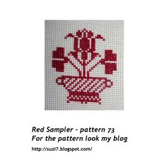 Coding, Pattern, Red, Blog, Patterns, Blogging, Model, Pattern Print, Programming