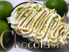 Ovo de colher de torta de limão! Sua Páscoa Irresistível... Encomendas: chocotasty@live.com Tel: 98628-8080