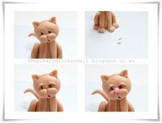ZUCKERWELT: Miau-Miau