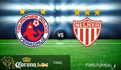 Veracruz vs Necaxa, Final de la Copa MX C2016 ¡En vivo por internet! - https://webadictos.com/2016/04/13/veracruz-vs-necaxa-final-copa-mx-c2016/?utm_source=PN&utm_medium=Pinterest&utm_campaign=PN%2Bposts