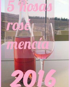 5Rosas rosado #mencia #losada #botellas #top100 #vinosdelbierzo  #Bierzo #bodegalosada #wineaddicts #exclusive #vinostintos #vino #winelover #winetime #instavino #vine #wein #vinos #wine #vino #vinho #vin #ワイン #wino #wijn #Вино #红葡萄酒  #losadavinos #dobierzo #mencia #winesfromspain #nuevaañada