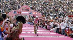 Il Giro d'Italia attraversa Sassari: modifiche alla viabilità il 5 maggio