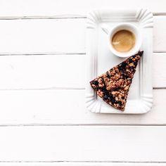 #goodmorning #sunday with very #berry #crumble #cake & #coffee #4tastyseasons Berry Crumble, Berries, Sunday, Tasty, Seasons, Coffee, Cake, Instagram Posts, Food