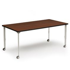 D - Table