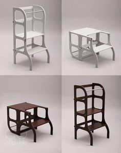 Inspirational Safety Step Stools for toddlers