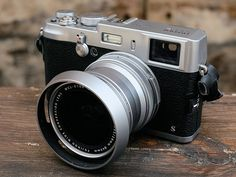 Fujifilm X100S with WCL-X100 conversion lens, making it effectively a 28mm f2 lens
